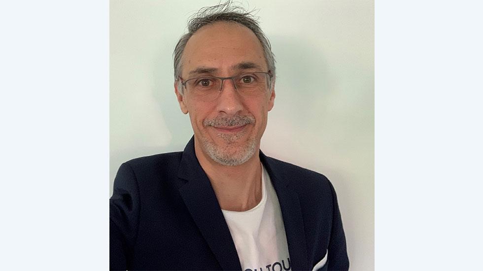 Didier Ringwald Directeur des Thermes de Luxeuil
